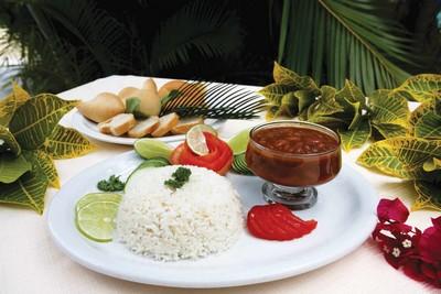 Piatti della tradizione dominicana ©The Dominican Republic Ministry of Tourism