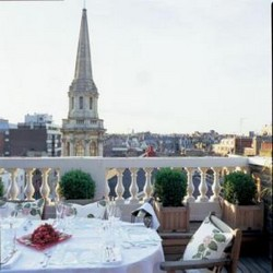 Hotel e alberghi in Inghilterra, dove dormire a Londra e nelle altre ...