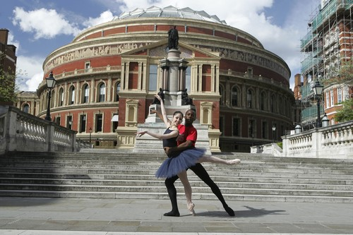 Royal Albert Hall, Kensington - Londra ©VisitBritain