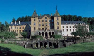 La scheda del lussemburgo - Office national du tourisme luxembourg ...