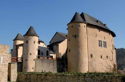 Informazioni utili sul lussemburgo - Office national du tourisme luxembourg ...