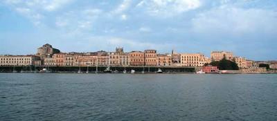 Isola di ortigia centro storico di siracusa for Hotel siracusa centro storico