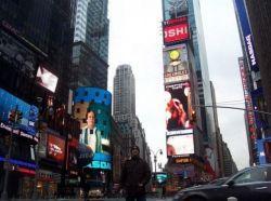 Times Square, New York - Foto Migno76