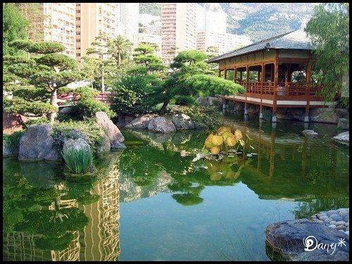 Un tocco di Giappone nel centro di Monte Carlo