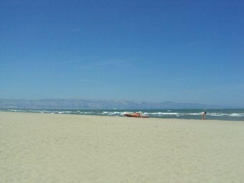 Mare di Manfredonia