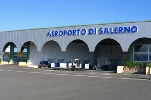 Aeroporto Salerno Pontecagnano: offerta Summer 2012