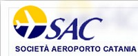 Aeroporto Catania, logo