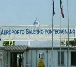 "Aeroporto di Salerno ""Costa d'Amalfi"": nuovi voli 2012"