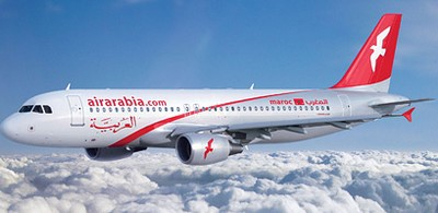Air Arabia Maroc annuncia voli per Casablanca