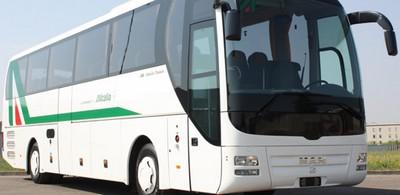 Alitalia Bus