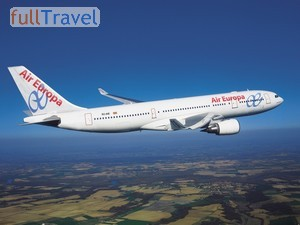 Voli low cost - Air Europa