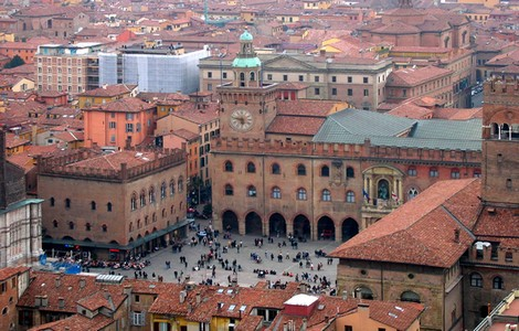 Stunning Tassa Di Soggiorno Bologna Photos - Idee Arredamento Casa ...