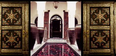 Dar Darma, residenza a Marrakech