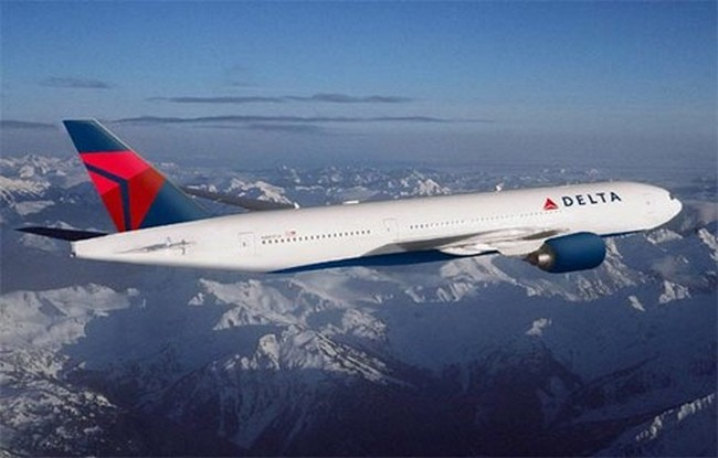 Delta Airlines: nuovi voli Pisa - New York