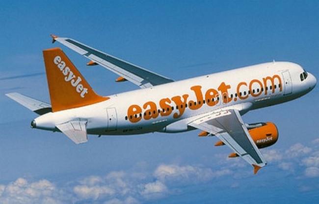 easyJet collegherà Pisa a Amburgo e Manchester