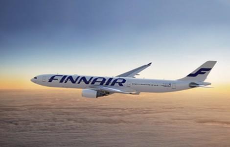 Finnair annuncia nuovi voli da Pisa