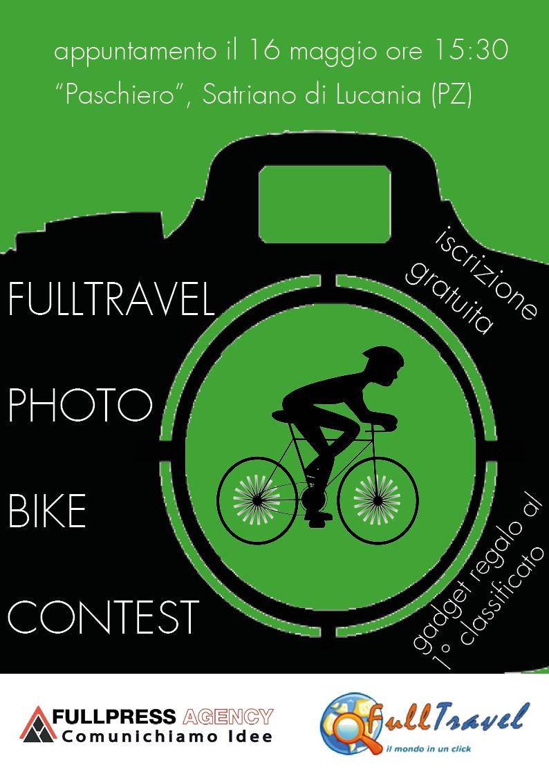 FullTravel Photo Bike Contest