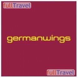 Germanwings - biglietti aerei low cost