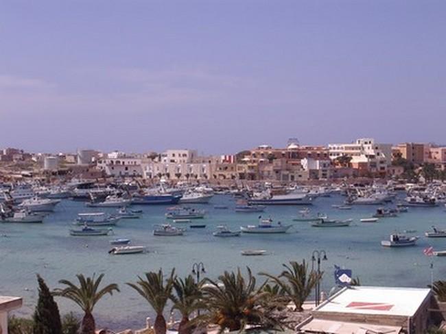 Lampedusa sempre più raggiungibile