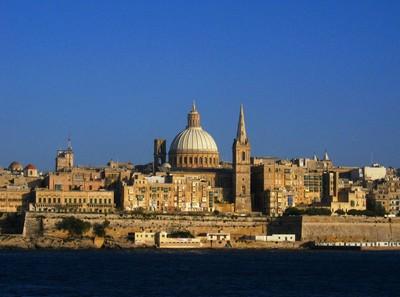 Malta, La Valletta. Voli low cost in promozione