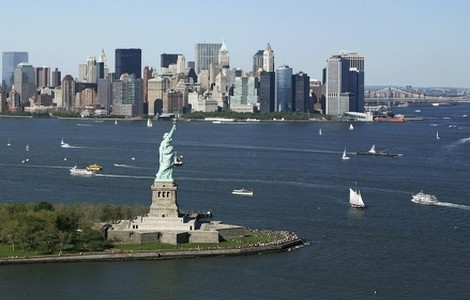 New York, voli in offerta