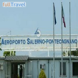 Aeroporto di Pontecagnano-Salerno