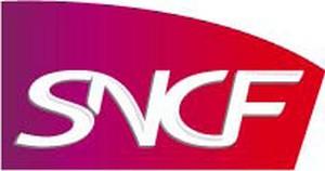SNCF logo - Rail Europe