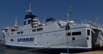 Traghetti Sardegna