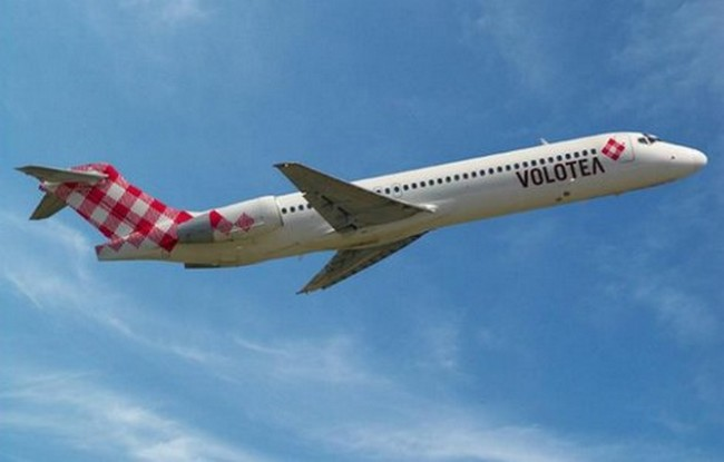 Volotea annuncia i nuovi voli Pisa - Atene