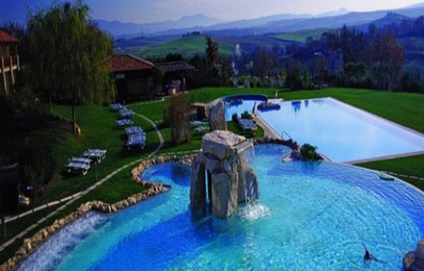 adler thermae spa in toscana