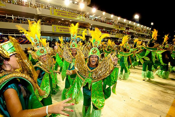 Carnevale di Florianopolis