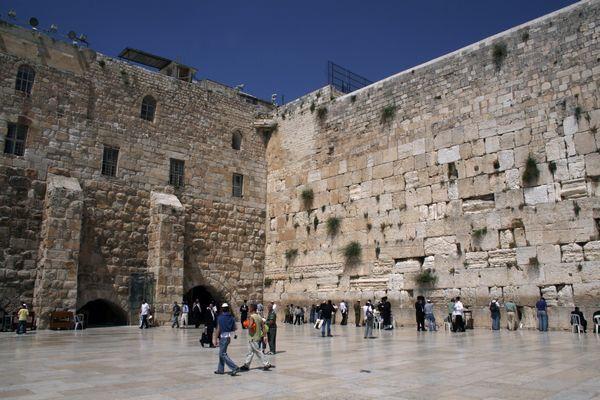 10 famosi muri da vedere assolutamente almeno una volta ...