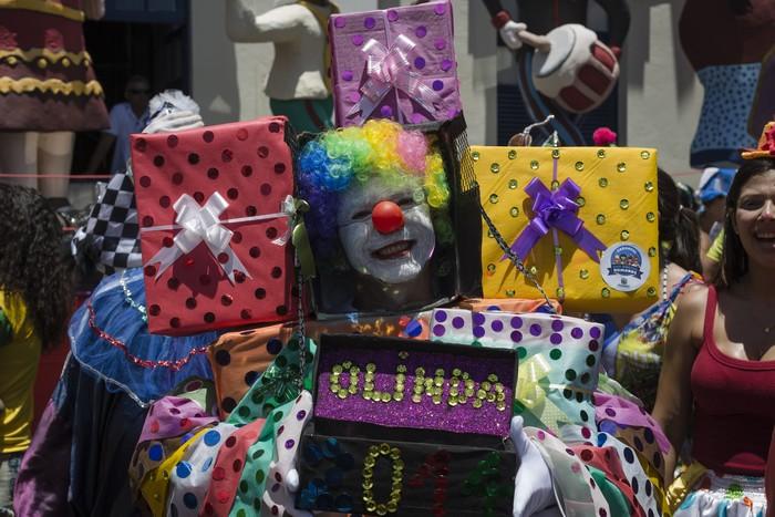 Carnevale di Recife e Olinda