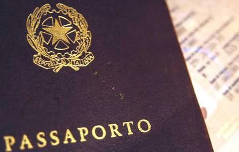 Passaporto: costo aggiornato per il rilascio