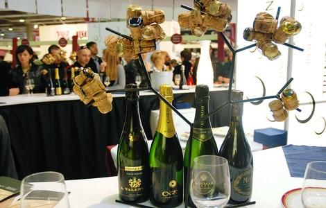 Vinitaly 2011, a Verona l'appuntamento con il vino