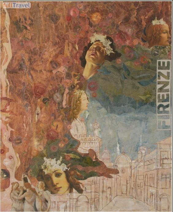 Firenze Quilt Show