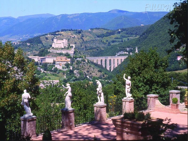Villa Milani - Terrazza