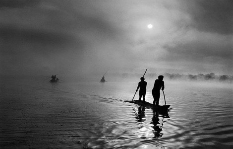 Brasile, 2005 © Sebastião Salgado/Amazonas Images