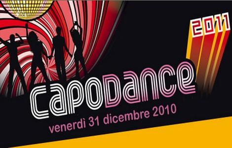 Capodance 2011, Fiera di Roma
