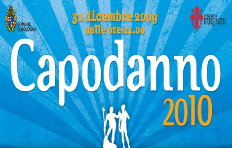 Capodanno 2010 a Firenze e Bologna