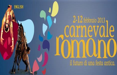 Carnevale Romano 2013