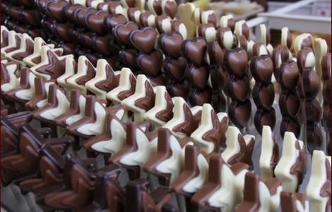 Cioccolentino: evento di San Valentino a Terni