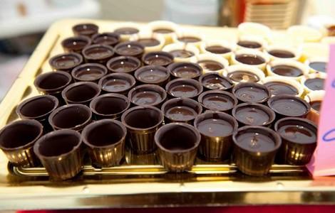 Fiera del Cioccolato Artigianale a Firenze
