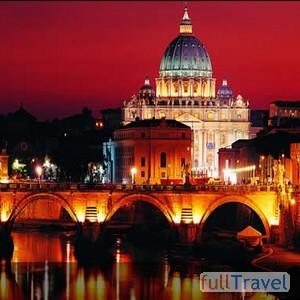 Roma - Natale di Roma