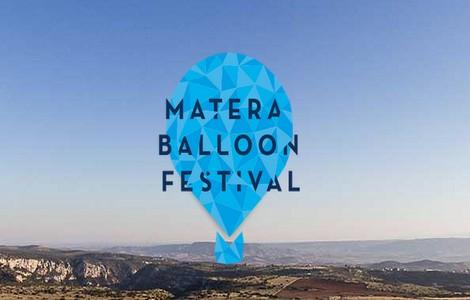 Matera Balloon Festival 2013