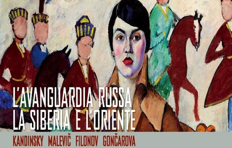 Mostra Avanguardia Russa a Firenze