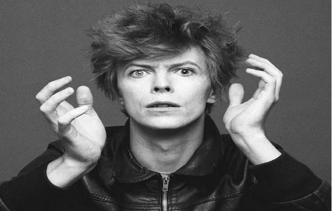 Mostra Bowie - photo Masayoshi Suki