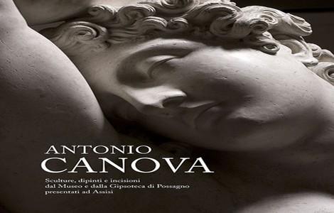 "Mostra ""Canova"" ad Assisi"