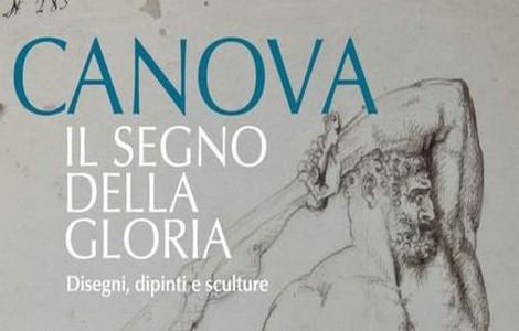 Mostra Canova a Roma