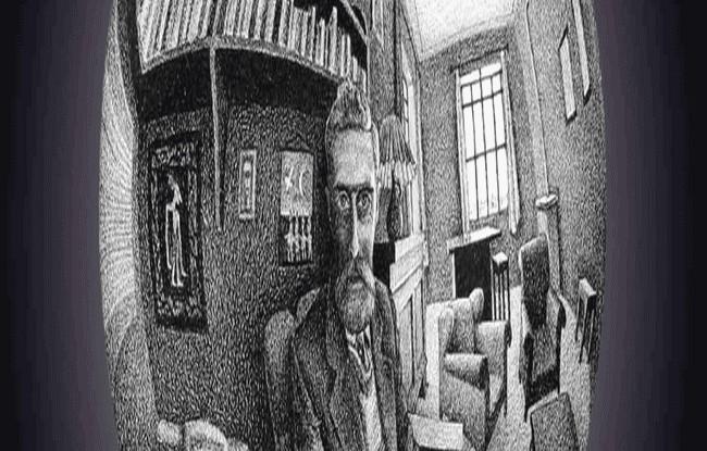 Mostra su Escher a Bologna